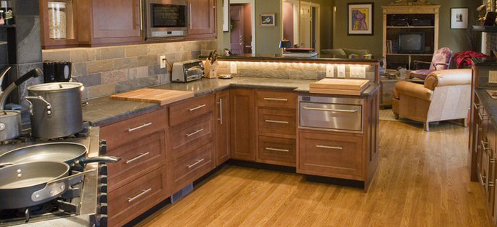 Why Choose L & A Kitchen Cabinet
